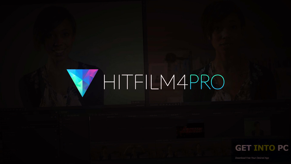 FXhome HitFilm 4 Pro Free Download