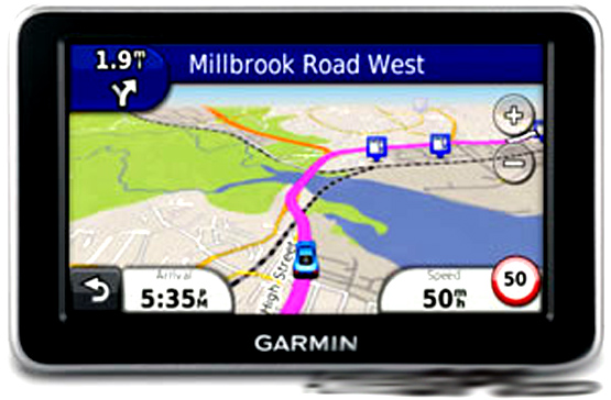 Garmin City Navigator United Kingdom Ireland NT 2016 Offline Installer Download