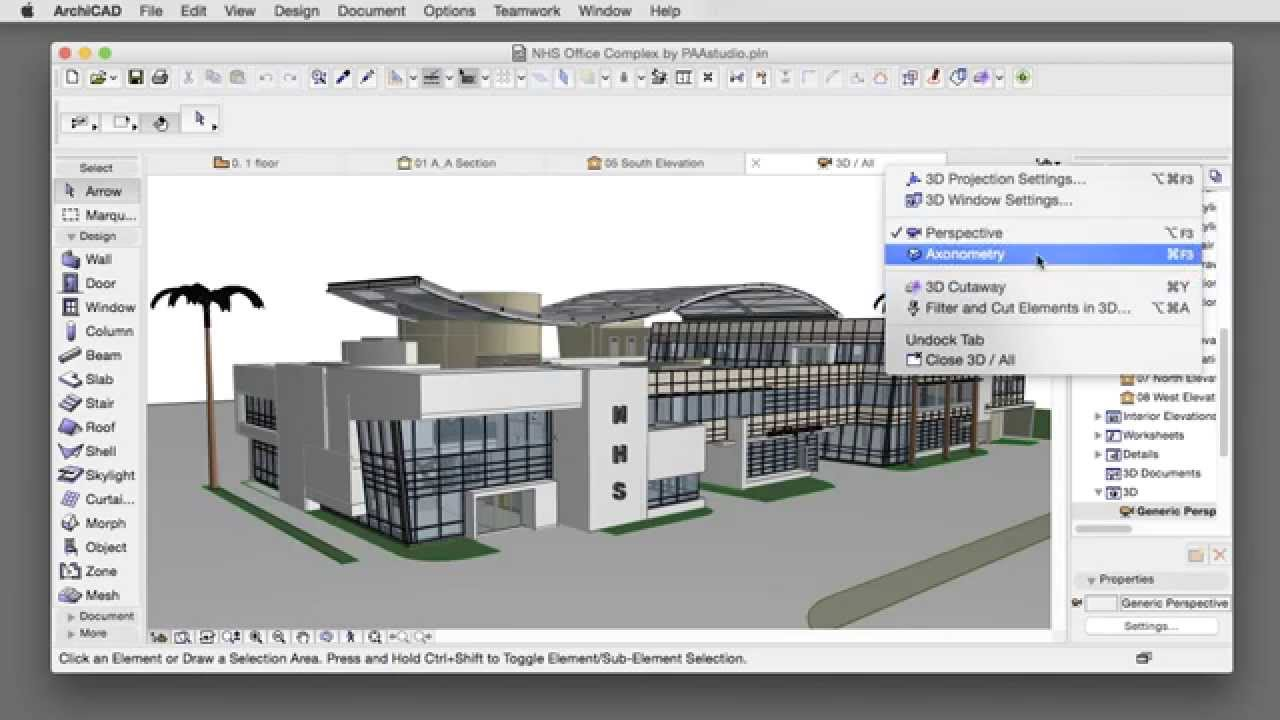 graphisoft-archicad-19-with-addons-latest-version-download