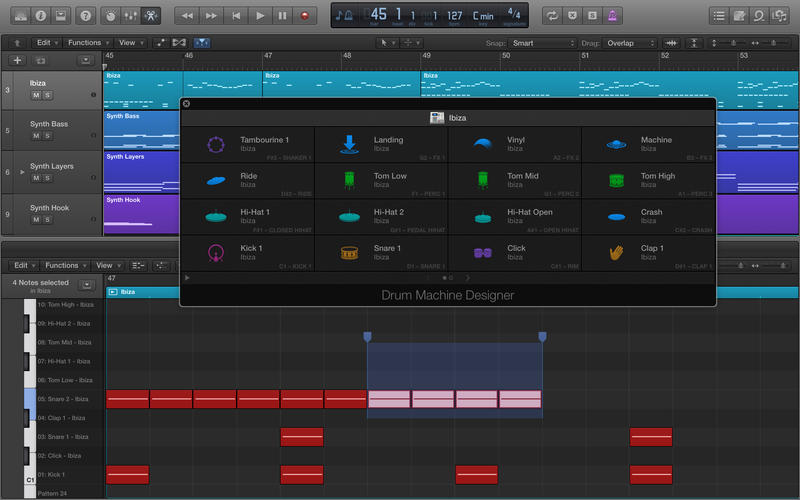 Logic Pro X 10 2 2 Dmg For Mac Os Free Download