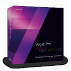 MAGIX Vegas Pro 13 Free Download