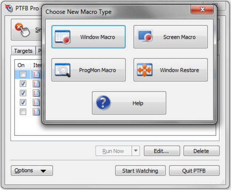 PTFB Pro Latest Version Download