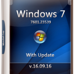 Windows 7 SP1 AIO ISO x86 Sep 2016 Free Download