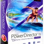 CyberLink PowerDirector Ultimate 15.0.2026.0 Multilingual Free Download