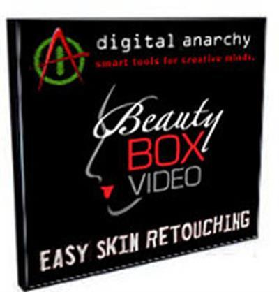 Digital Anarchy Beauty Box Video 3.0.6 Free Download
