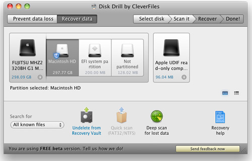 disk drill professional free download