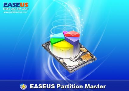 EASEUS Partition Master 11.8 Technician Edition Portable Free Download