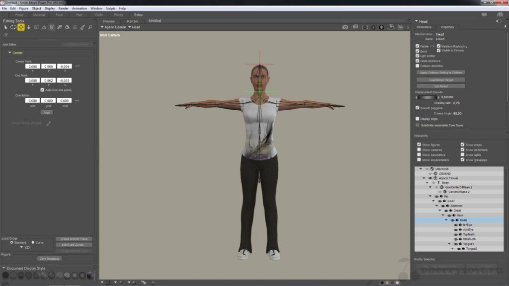Smith Micro Poser Pro 11 0 5 32974 Free Download