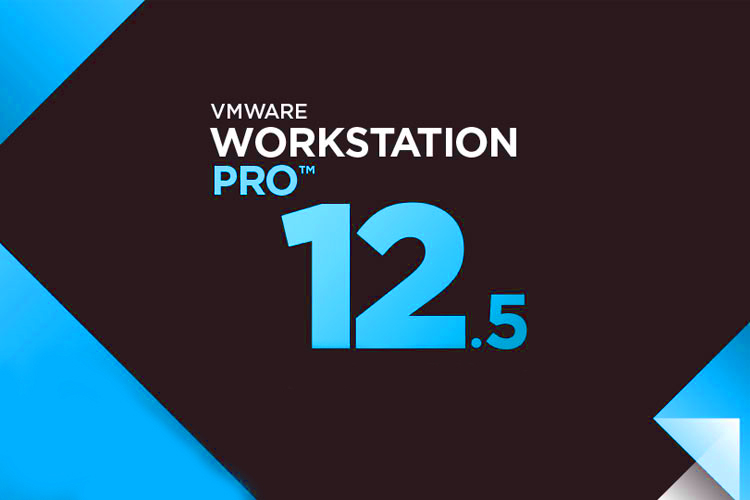 VMware Workstation Pro 12.5.0 Build 4352439 Free Download