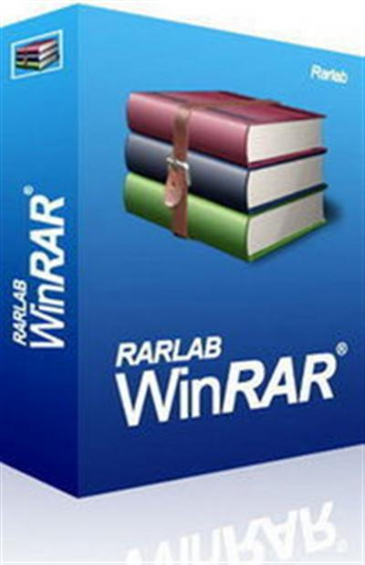WinRAR 5.40 Final 32 Bit 64 Bit Free Download