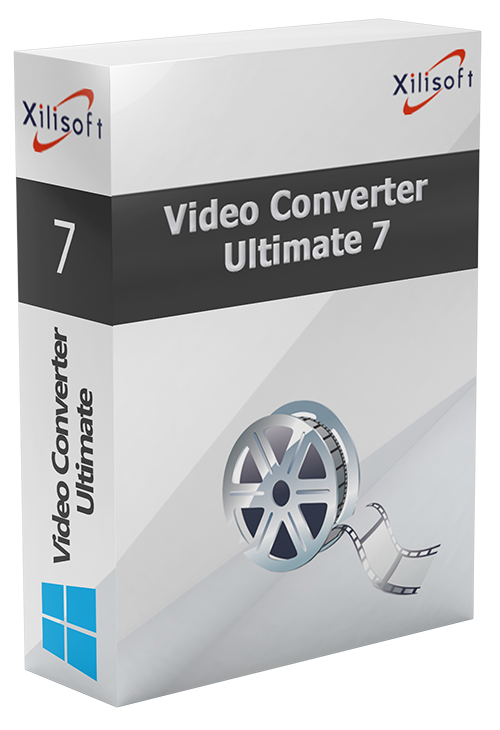 Xilisoft Video Converter Ultimate v7.8.18 Build 20160913 Free Download