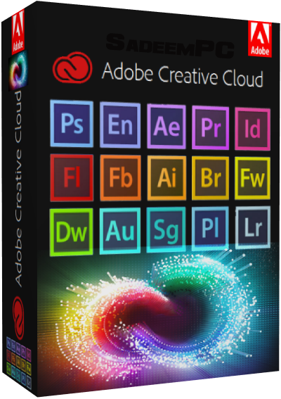 adobe cc master collection full