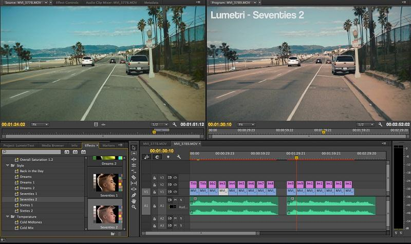 latest version of adobe premiere