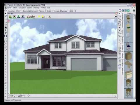 Avanquest architect 3d ultimate 2017 free download for Architecte 3d avanquest