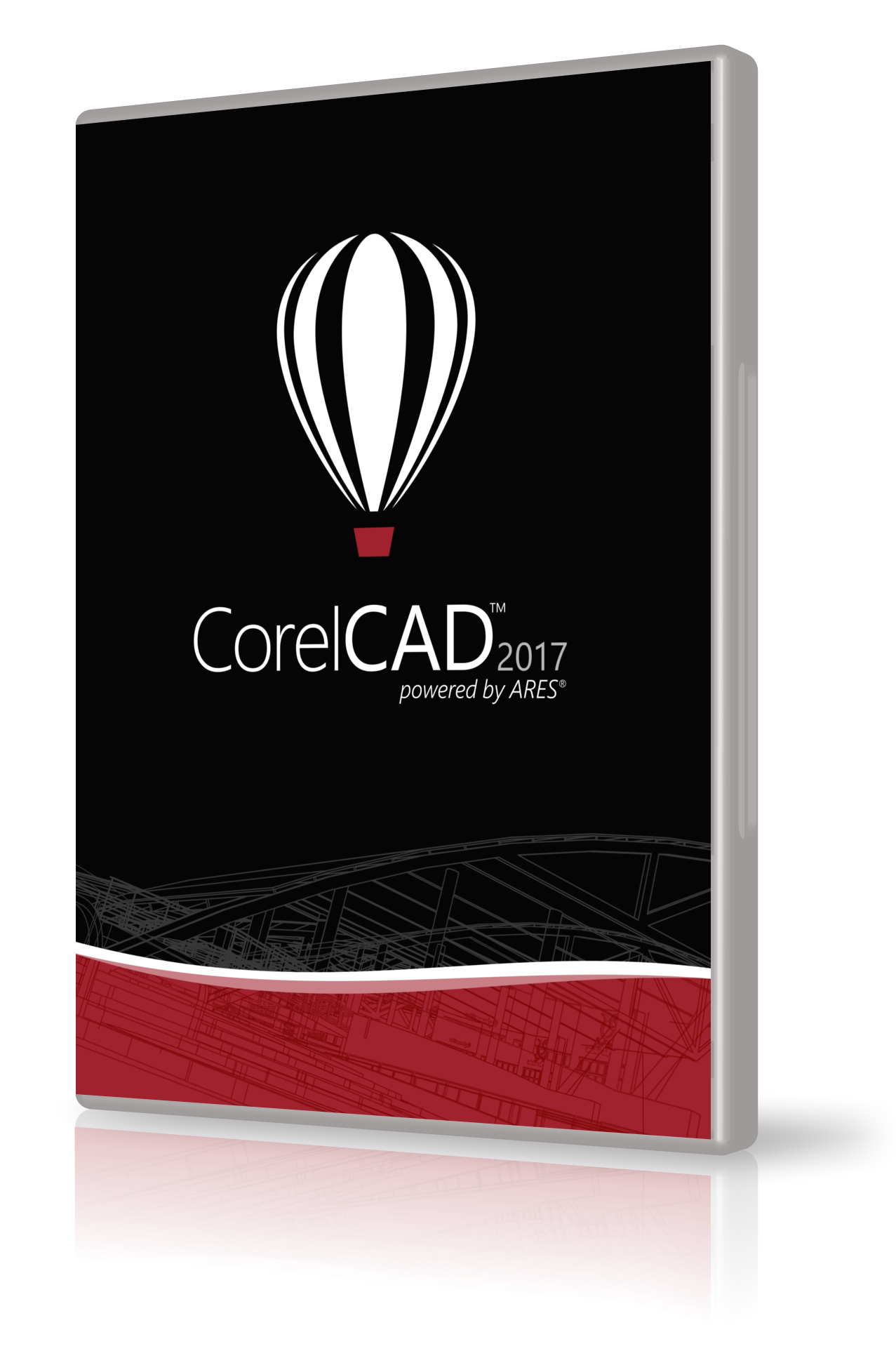 CorelCAD 2017 32 / 64 Bit Free Download