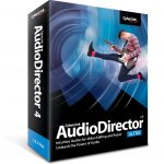 CyberLink AudioDirector Ultra Free Download