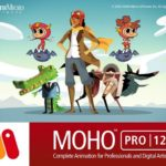Smith Micro Moho Pro 12.2.0.21774 Free Download