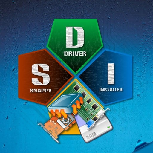 Snappy Driver R513 Full ISO Free Download