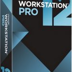 VMware Workstation Pro 12.5.1 Build 4542065 Free Download