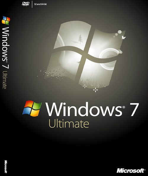 Windows 7 Ultimate SP1 Nov 2016 32/64 ISO Download