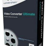 Wondershare Video Converter Ultimate 8.7.0.5 Free Download