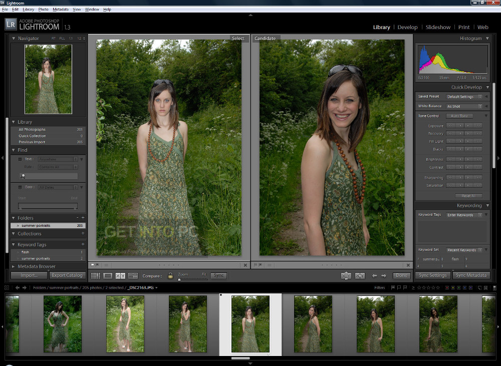 Adobe Photoshop Lightroom CC 6.8 Portable Latest Version Download