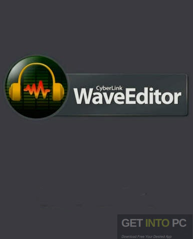 CyberLink WaveEditor Free Download