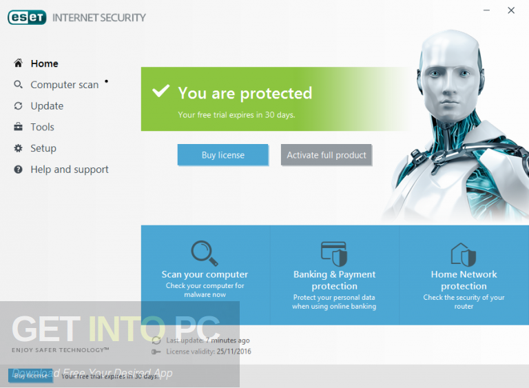ESET Internet Security 10 Latest Version Download