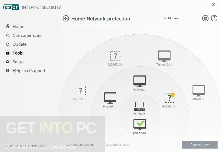 ESET Internet Security 10 Offline Installer Download