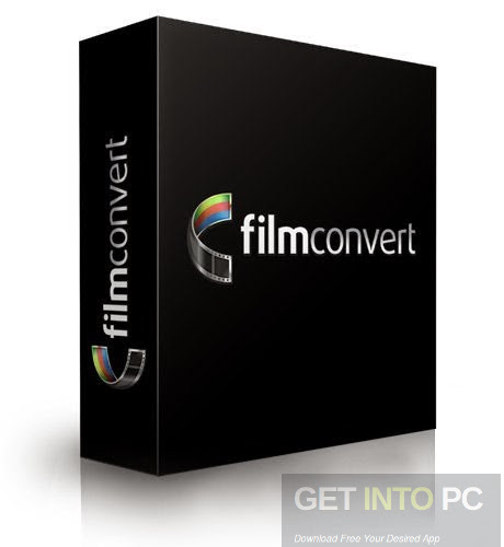 FilmConvert Pro 2.12 Plugin Free Download