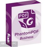 Foxit PhantomPDF Business Portable Free Download