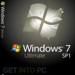 Windows 7 Ultimate 32 Bit VMware image Dec 2016 Download