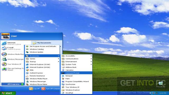 Windows XP Professional SP3 32 Bit ISO Dec 2016 Direct Link Download