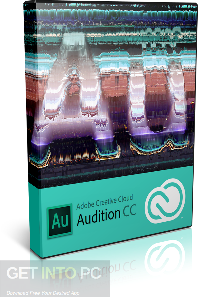 Adobe Audition CC 2017 v10.0.1 64 Bit Free Download