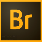 Adobe Bridge CC 2017 DMG For MacOS Free Download