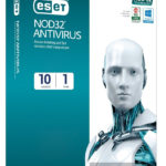 ESET NOD32 Antivirus 10 Free Download