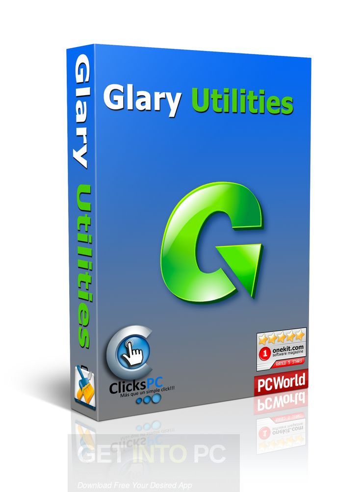 glary utilities pro full