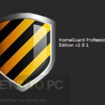 HomeGuard Professional Edition v2.8.1 Free Download