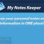 My Notes Keeper Free Download