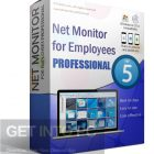 Network LookOut Net Monitor for Employees Professional v5 Free Download
