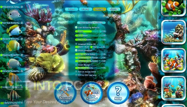 Sim Aquarium 3.8 Platinum Direct Link Download