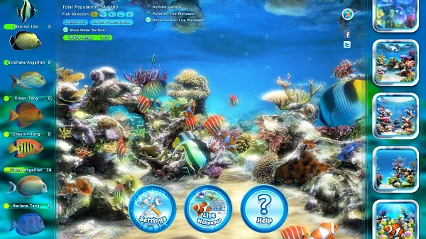Sim Aquarium 3.8 Platinum Offline Installer Download