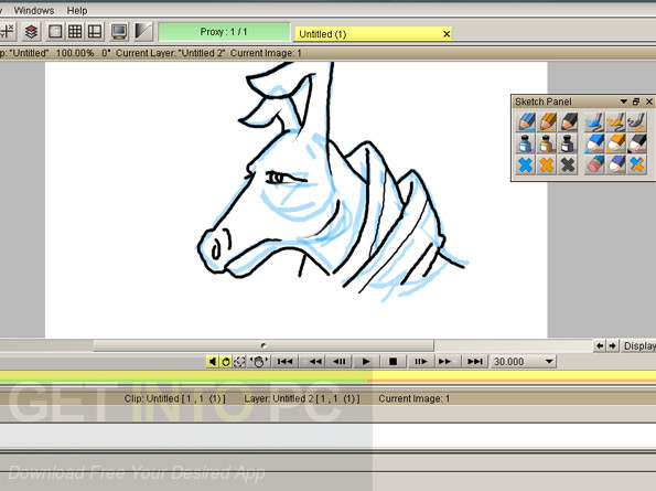 TVPaint Animation 10 Pro Direct Link Download