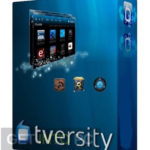 TVersity Pro Media Server Free Download