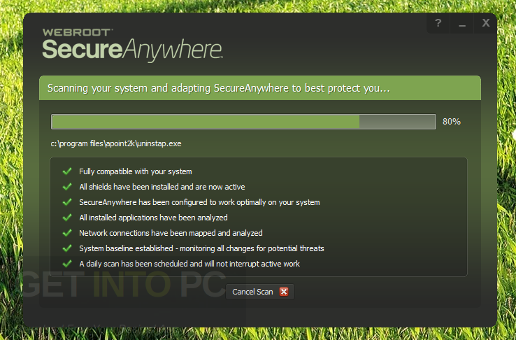 Download Webroot SecureAnywhere AntiVirus free trial version for Windows 32/64 Bit. It is a free security suite to protect your PC from all computer viruses, malware, hackers.. Download Webroot!