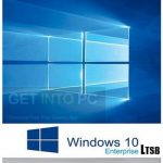 Windows 10 Enterprise LTSB VMware Image Free Download