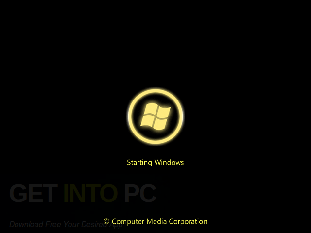 Windows 7 Gold Edition ISO Offline Installer Download