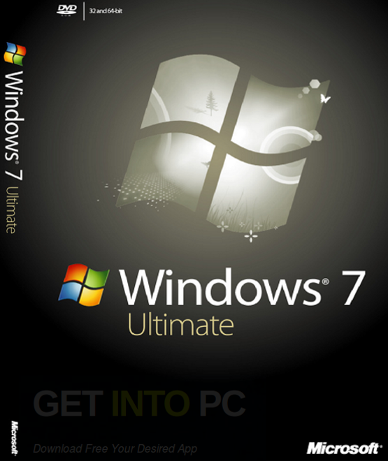 windows 7 32 bit ultimate скачать