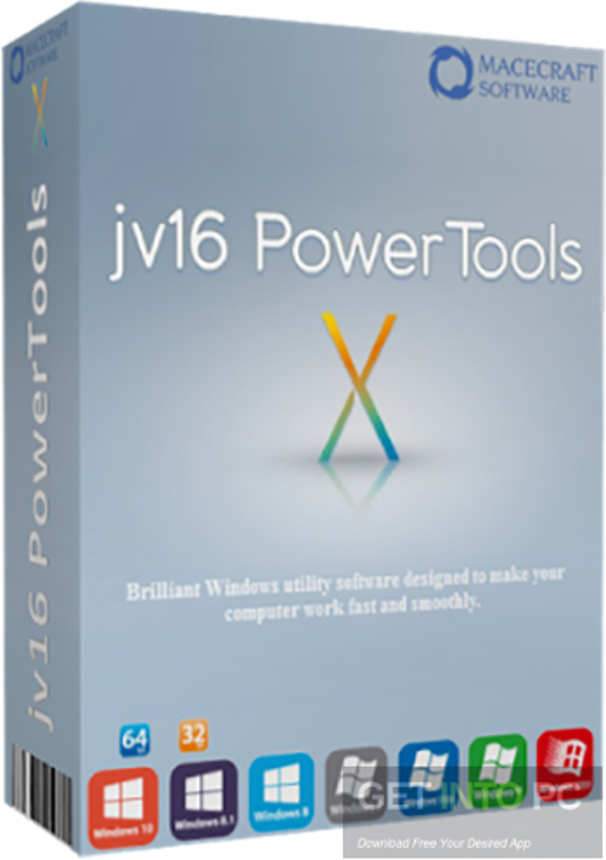 jv16 PowerTools 2017 Free Download
