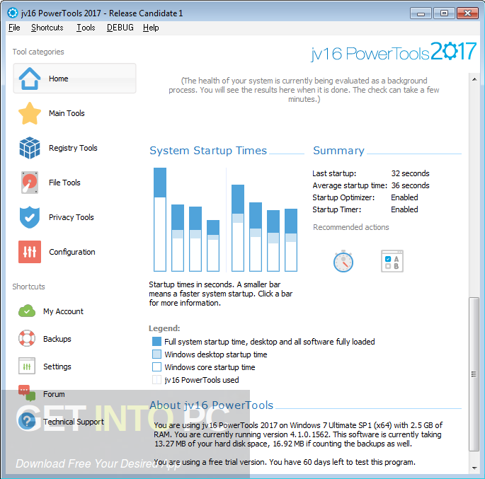 jv16 PowerTools 2017 Offline Installer Download